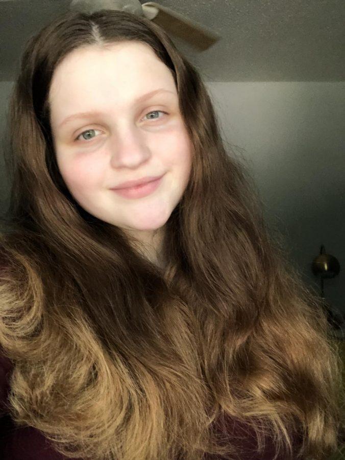 Zoe Sanders