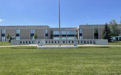 Freshmen Academies coming to Burke in fall